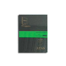 Livro Actas Jufil Iinformático A4 60F (Laser)