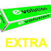 Papel PPC evolution extra opaco 80gr (rolo. 297mmx170mt)