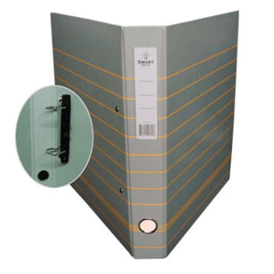 Pasta Arquivo A4 L40 com riscas- PACK 10 uni