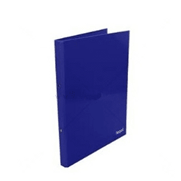 Pasta/Dossier A4  L20 Lisa Azul - 1un