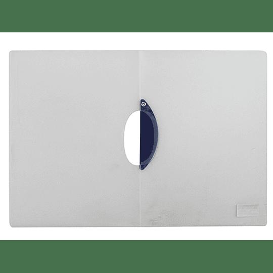 Classificador c/clip 226 swing (verde e azul)