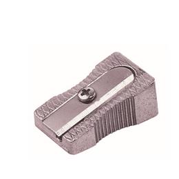 Afia lápis metal 1 boca