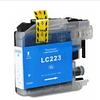 Tinteiro Brother Compatível LC221 / LC223 XL