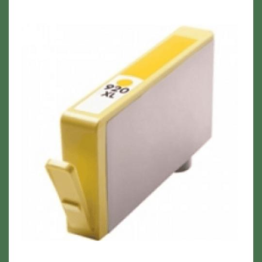Tinteiro Compatível HP nº 920 XL C/Chip