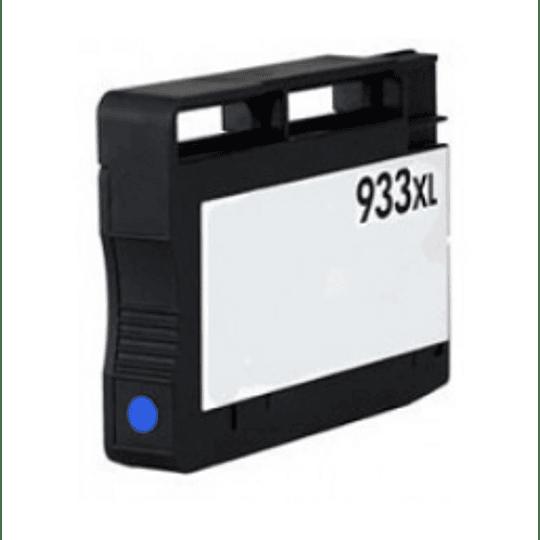 Tinteiro Compatível HP nº 933 XL (3 cores)