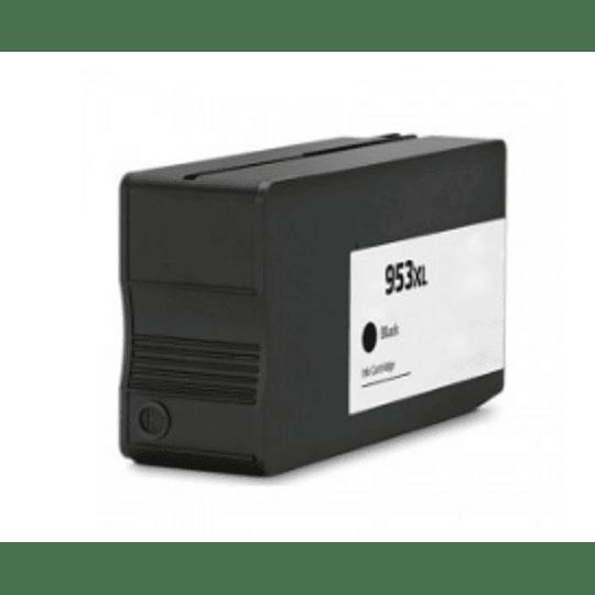 Tinteiro Compatível HP nº 953 XL (4Cores)
