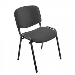 Cadeira Conferencia fixa STR-0522 Cinza