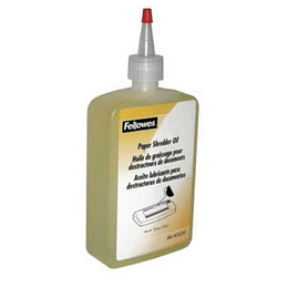 Oleo para destruidoras papel 350ml