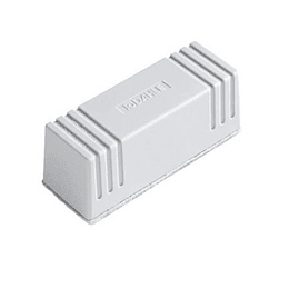 Apagador p/quadro branco magnet dahle