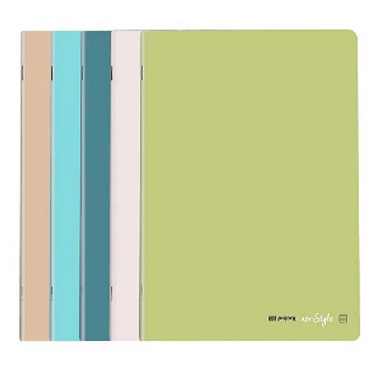 Caderno Agraf A4 60F Neo:Style pautado