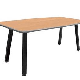 Mesa de reuniões p/6 pessoas STR-20 (1800) Faia