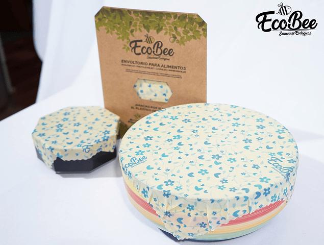 Diseño Floreado Ecobee (EB29)