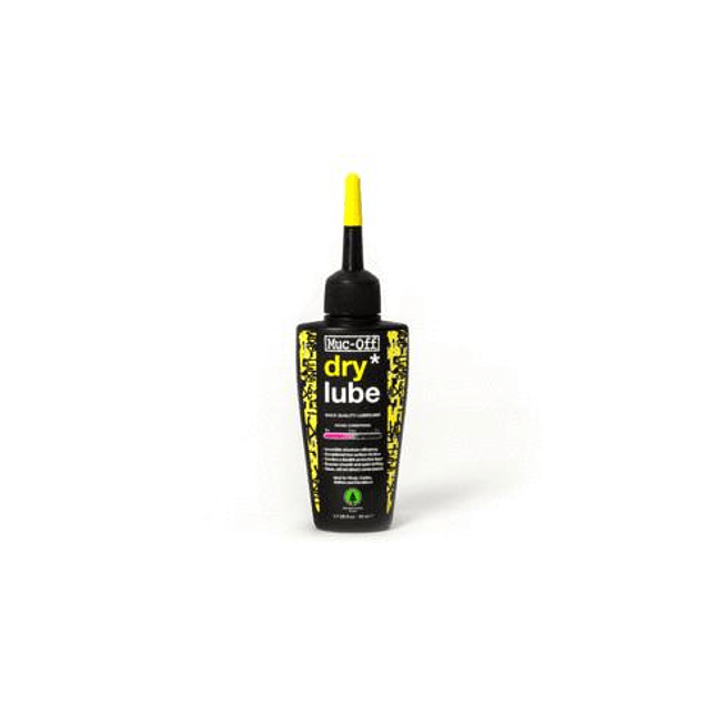 Muc-Off Lubricante Dry Lube 50ml