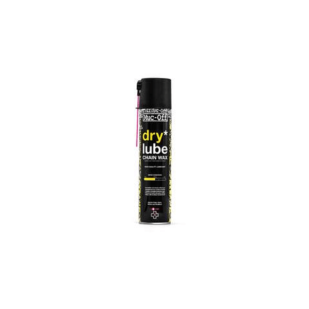 Muc-Off Dry Lube Chain Wax 400 ml