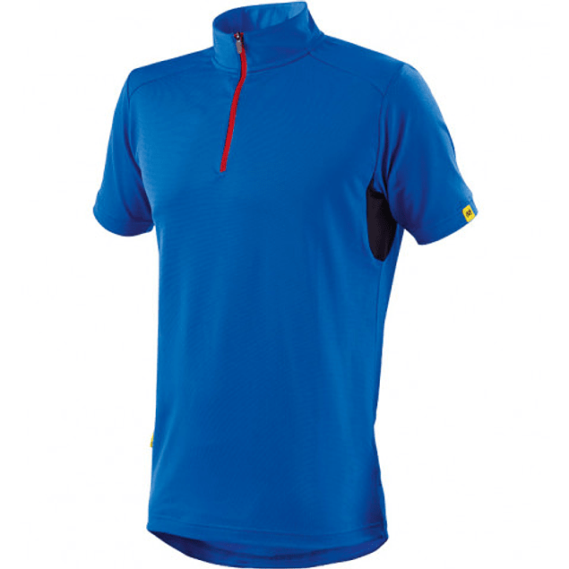 Tricota Mavic Red Rock Jersey Azul (XL)