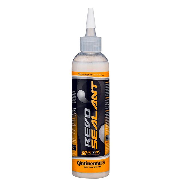 Continental Revo Líquido Tubular 240 ml