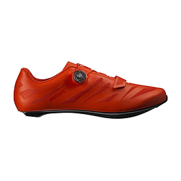 Cosmic Elite SL Red Orange