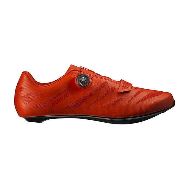 Cosmic Elite SL Red Orange