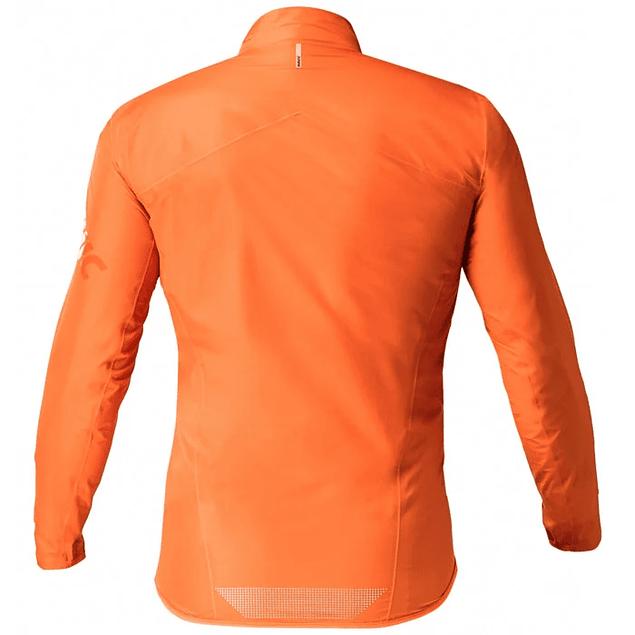 Cortaviento Mavic Cosmic H2O Jacket  Orange