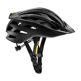 Crossride SL Elite Negro