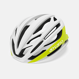 Giro Syntax Mips Blanco Lima