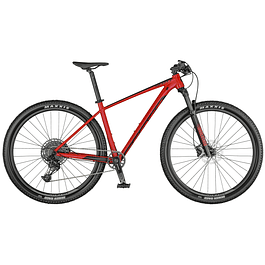 Scale 970 Red 2021