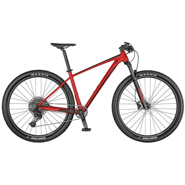 Scale 970 Red 2021 - PREVENTA