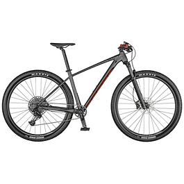 Scale 970 Dark Grey - PREVENTA