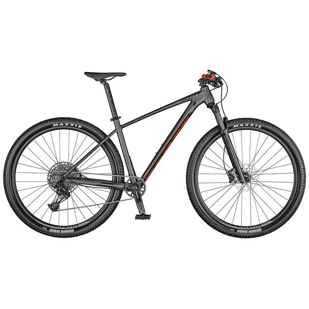 Scale 970 Dark Grey 2021