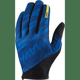 Guantes Mavic Deemax Pro Azules