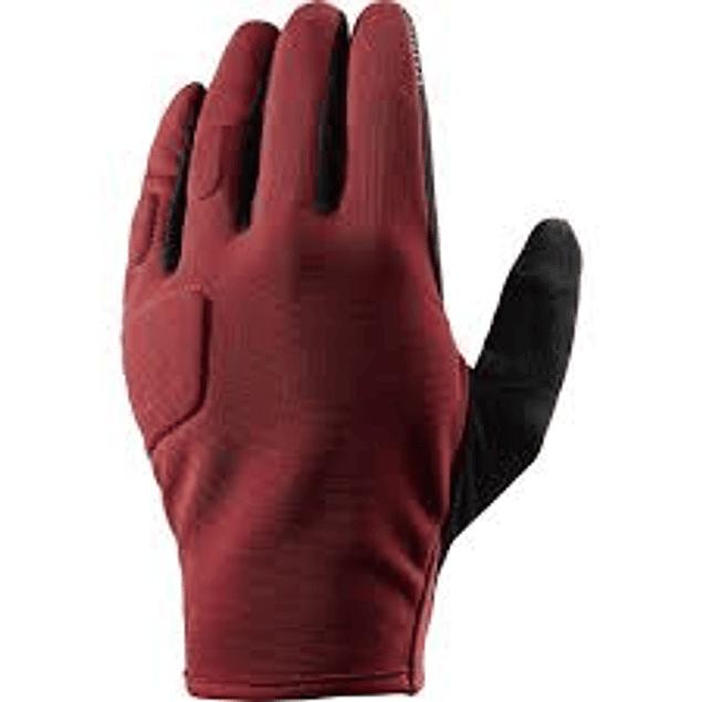 Guantes Mavic XA Rojo (Red Dahlia)