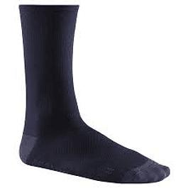 Essential High Sock Azul