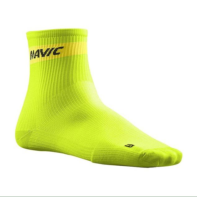 Cosmic Mid Sock Verde