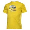 Polera SSC Yellow Car