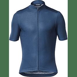 Tricota Mavic Cosmic Pro Graphic Jersey Azul (Poseidon)