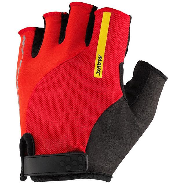 Ksyrium Elite Glove Rojo