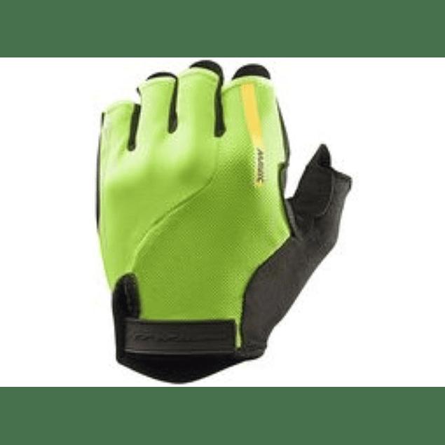 Ksyrium Elite Glove Verde