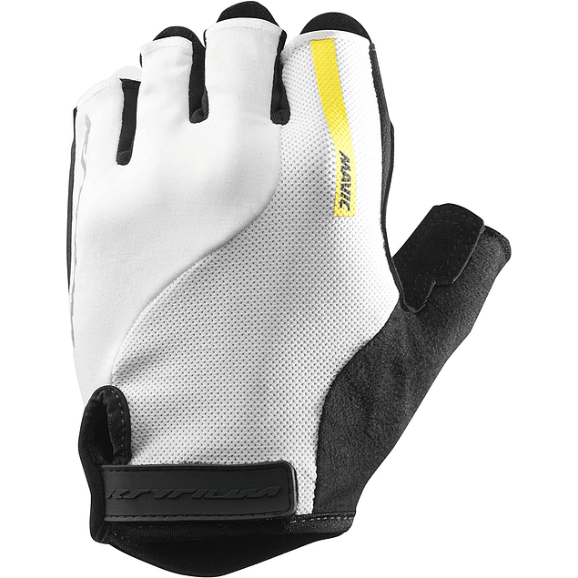 Ksyrium Elite Glove Blanco