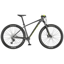 Scale 980 Dark Grey 2021 - PREVENTA