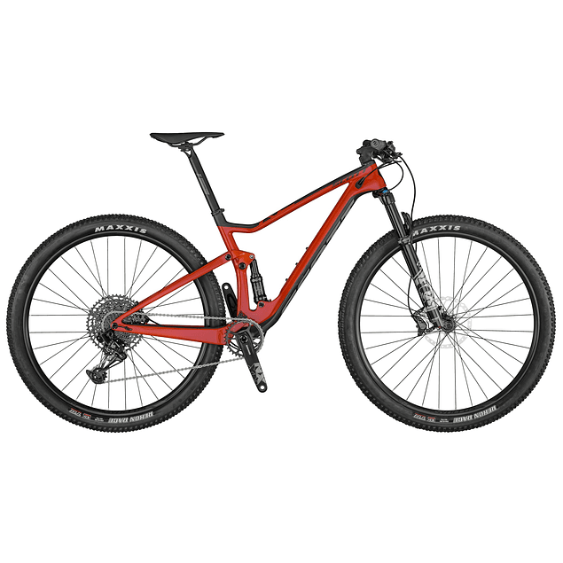 Spark RC 900 Comp Red 2021
