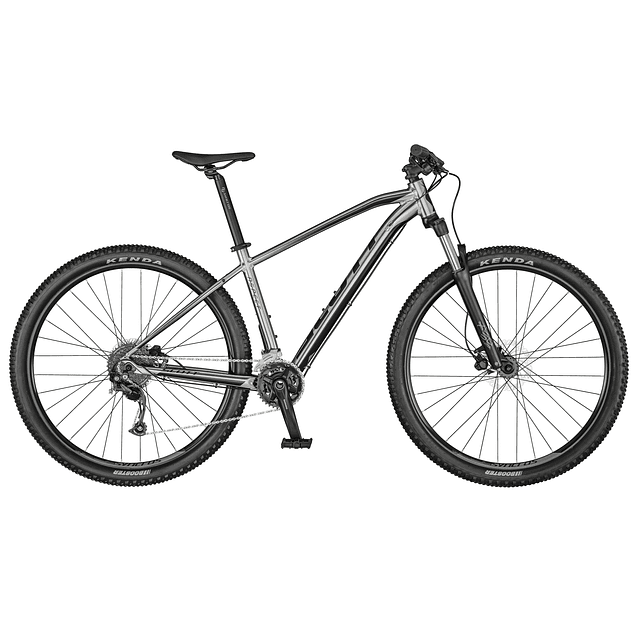 Aspecto 950 Slate Grey 2021 - PREVENTA