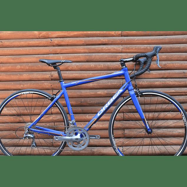 Orbea Avant H60 Azul Talla 55