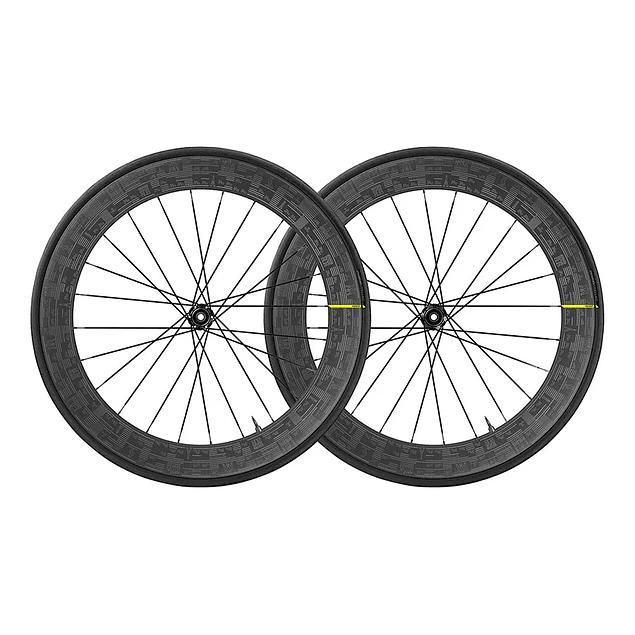 Comete Pro Carbon UST Disc Tour de France