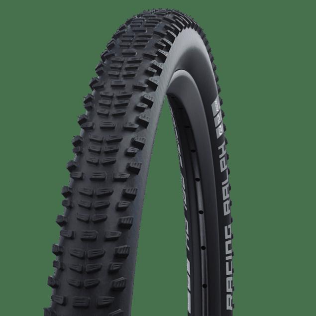 Neumático SCHWALBE RACING RALPH TWINSKIN ADDIX 29X2.25