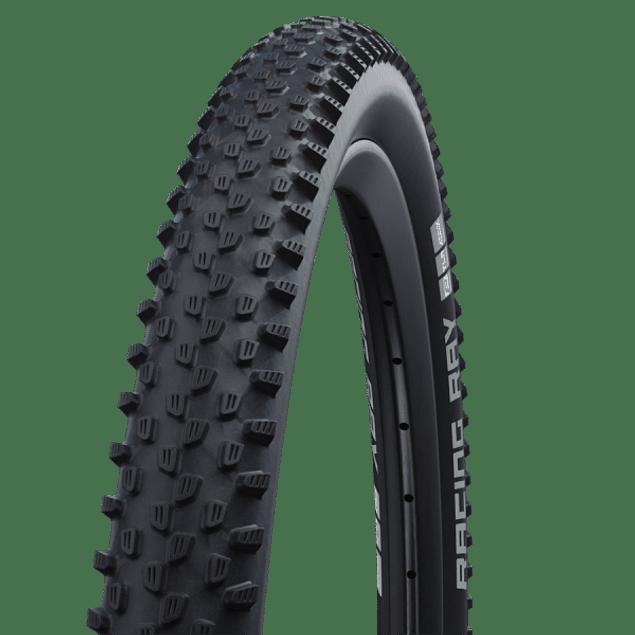 Neumático SCHWALBE RACING RAY TWINSKIN ADDIX 29X2.25