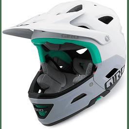 Casco Integral Giro Switchblade Mips Blanco
