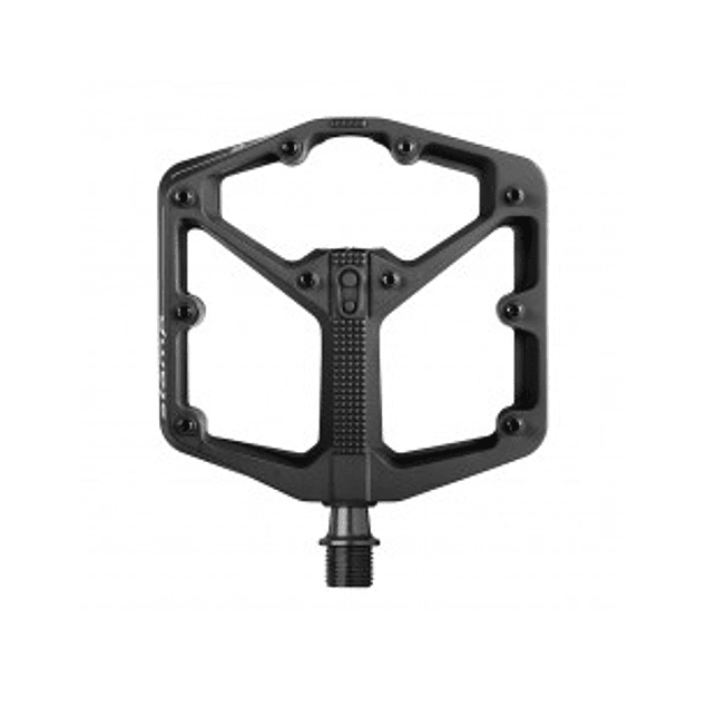 Pedales Crankbrothers Stamp 2 Large Negro