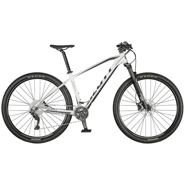 ASPECT 930 WHITE 2021