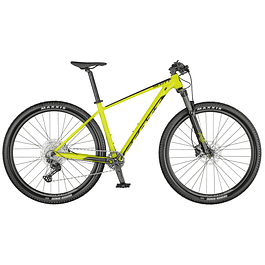 SCALE 980 YELLOW 2021 / Preventa