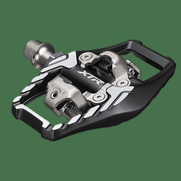 Pedales Shimano XTR 9120